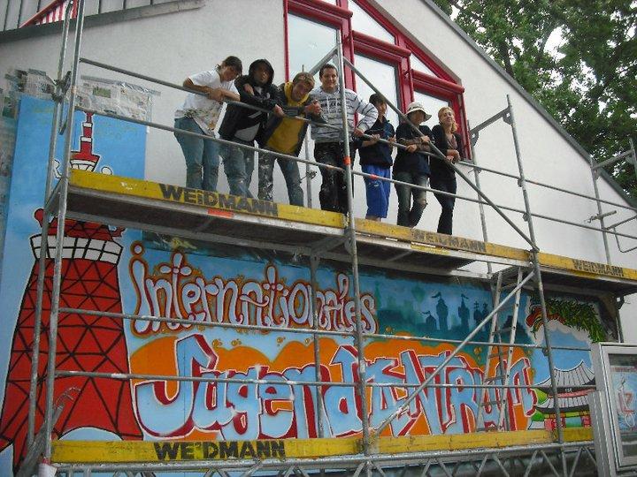 Campi speciali per i giovani della Lombardia