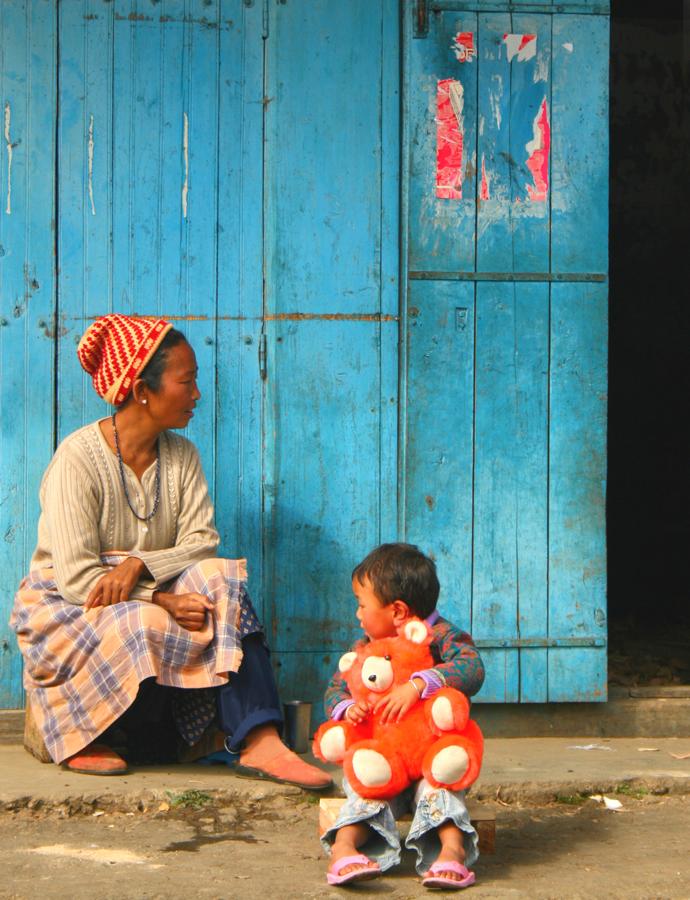 Nuovi progetti di medio termine in Nepal!