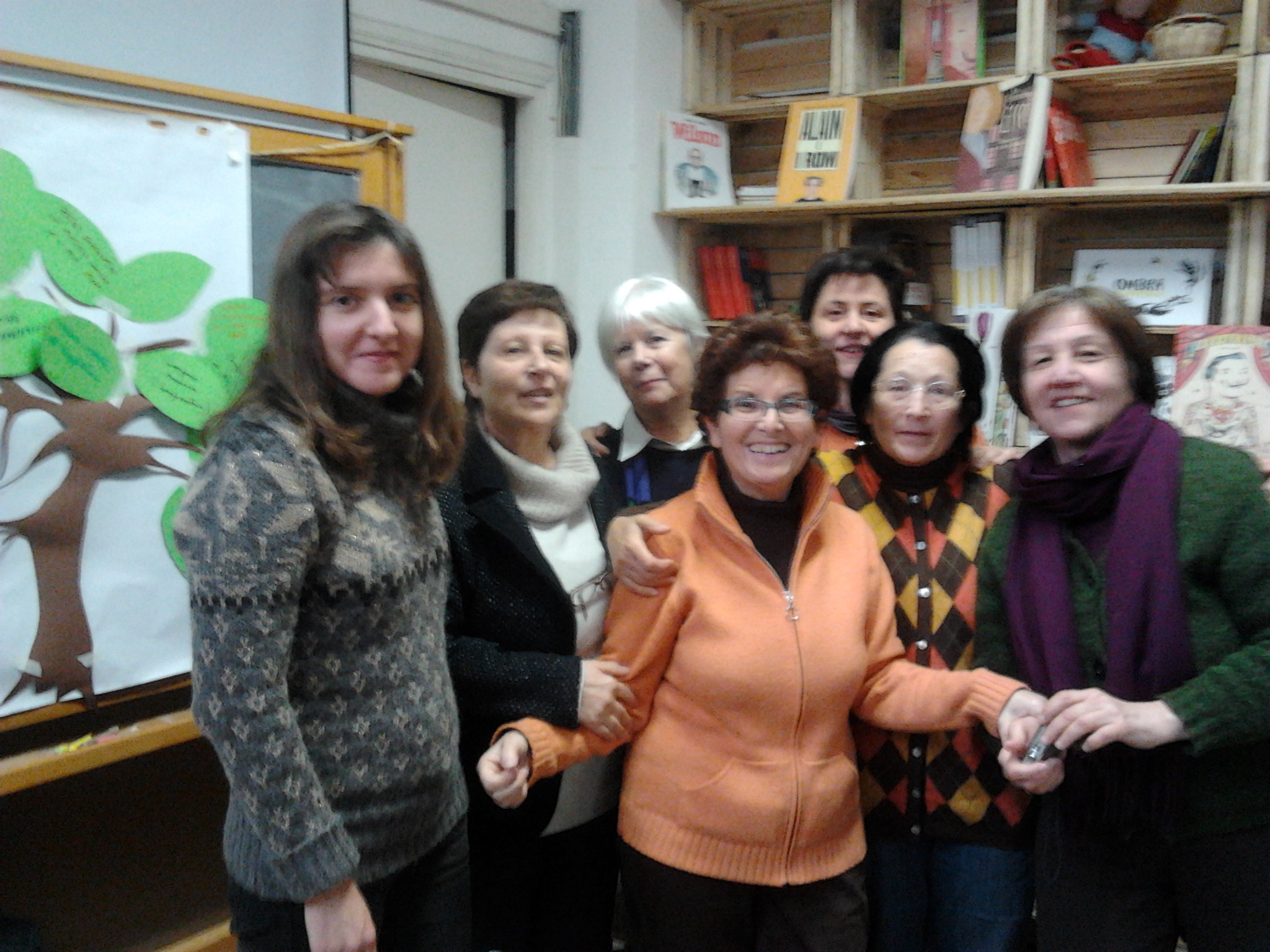 L'Anno Europeo dell'Invecchiamento Attivo e della Solidarietà tra le Generazioni