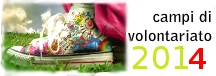 Scopri il mondo dei campi di volontariato