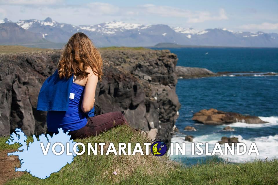 Scopri le opportunità di volontariato internazionale in Islanda per l'estate 2016!