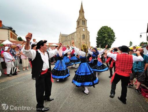 22eme marche d'antant folklore portugais