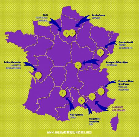 sj servizio civile francese