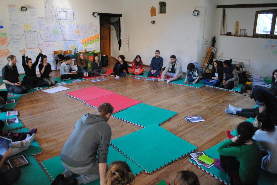Erasmus+ antirazzismo e migrazioni