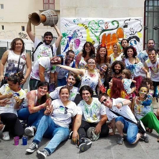 servizio volontario europeo equa