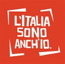Logo Italia sono anch'io