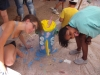 Active Pupptes, teen project a Sortino, 2012