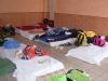 Accommodation!