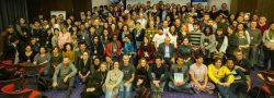170 attivisti dalla nostra rete