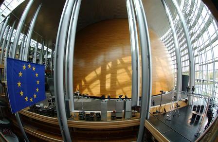 Lunaria al Parlamento Europeo