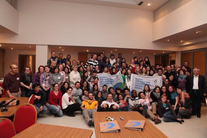 Workcamps: da metà Marzo sul sito il programma online