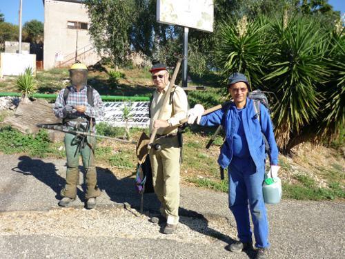 Volontari senior: uno scambio Italia-Grecia!