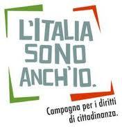 Campagna L'Italia sono anch'io