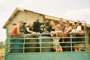 Concordia UK in Kenya