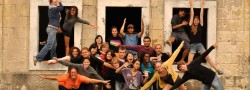 Workcamps-EVS ST in Francia