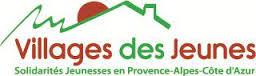 Logo village des jeunes