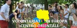 EUROPA  CENTRO ORIENTALE