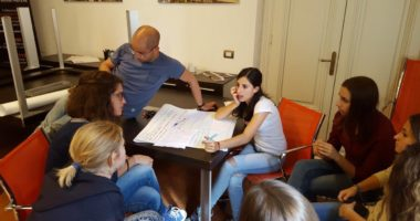 incontri online workcamps
