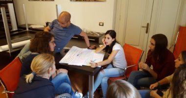 incontri online workcamps