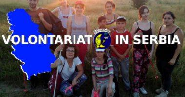 Campi di volontariato in Serbia