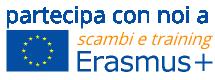 Partecipa a Erasmus+ con Lunaria