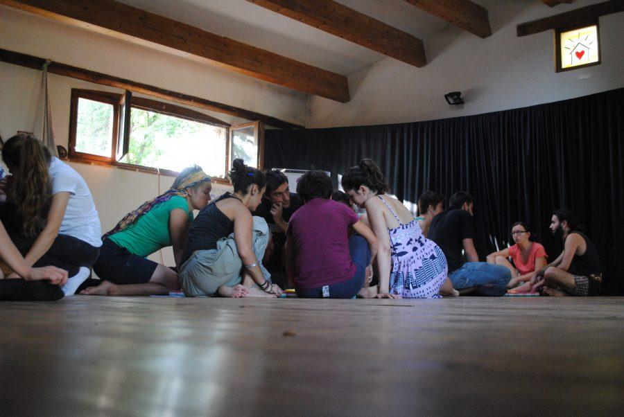 FR.O.M.: partecipa al Training Course Europeo contro il razzismo!
