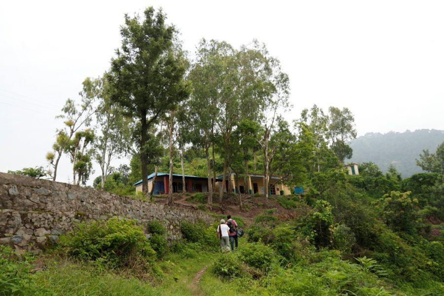 Scuola Himachal Pradesh