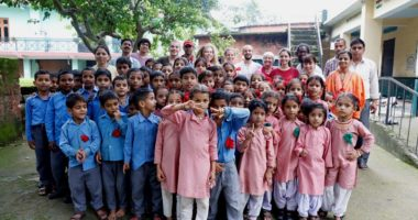 volontariato_india_lunaria