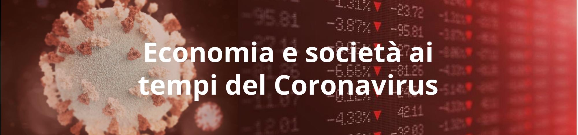 speciale coronavirus Sbilanciamoci