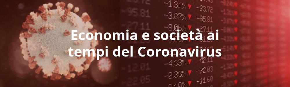 Le Conseguenze Economiche Del Coronavirus Lunaria