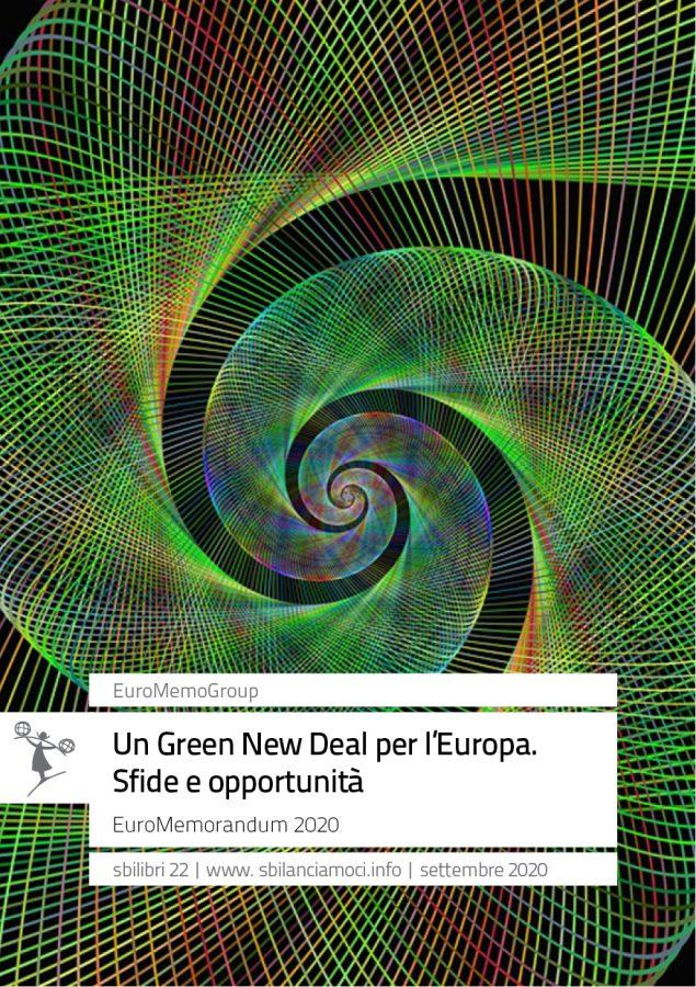Rapporto EuroMemorandum 2020