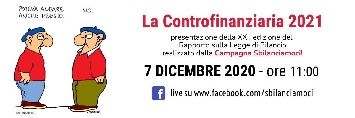 controfinanziaria2021_sbilanciamoci_presentazione_primopiano