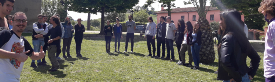 scambi interculturali e campi di volontariato