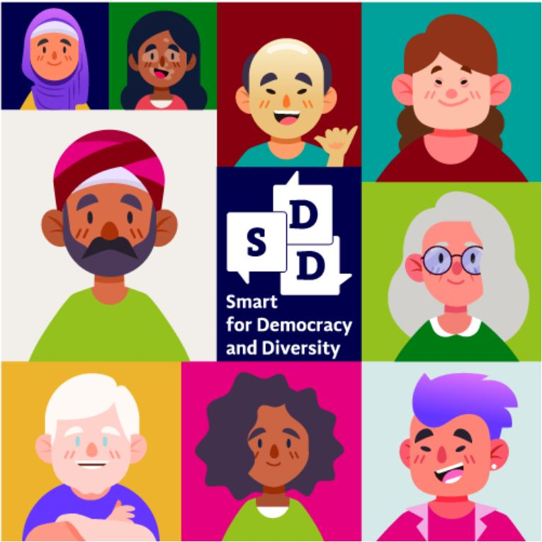 Smart for Democracy and Diversity