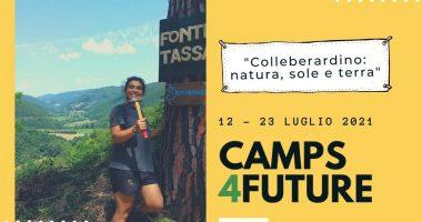 camps for future colleberardino