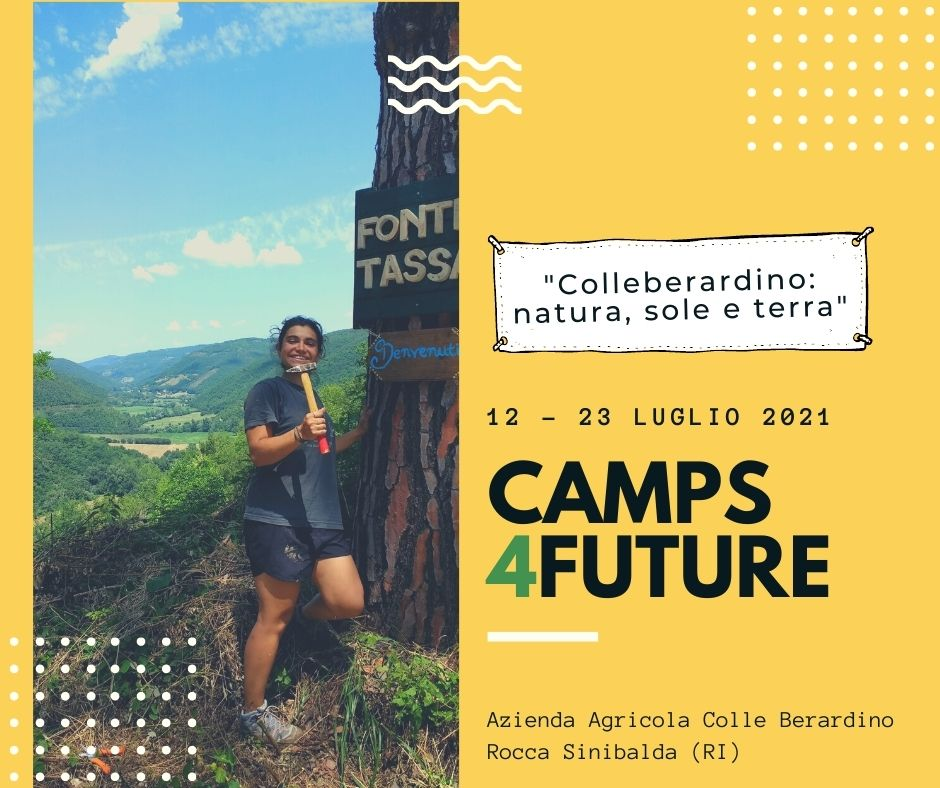 camps for future colleberardino