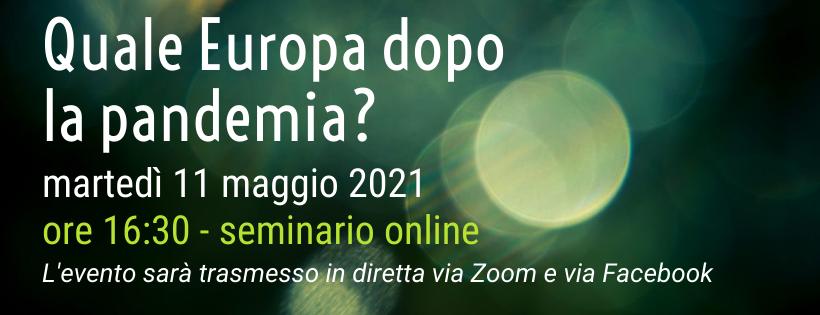 euromemorandum2021 presentazione
